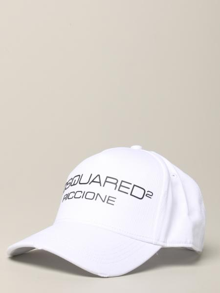 Hat men Dsquared2