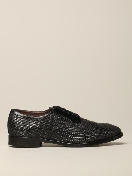 Schuhe herren Silvano Sassetti