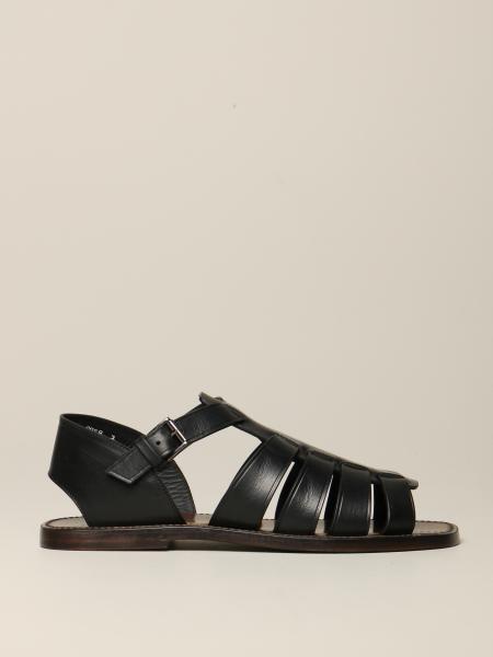 Sandals men Silvano Sassetti