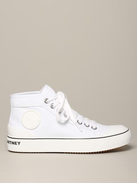 Sneakers Stella Mccartney con logo