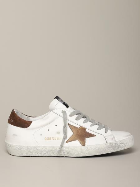 运动鞋 男士 Golden Goose