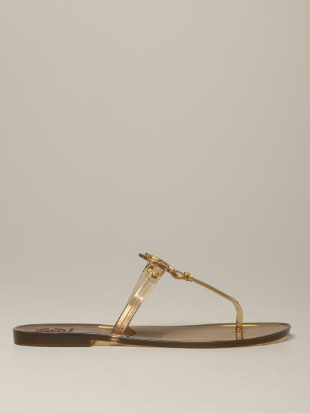 Flat sandals women Tory Burch