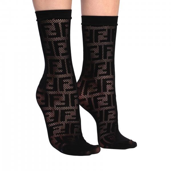 Socks women Fendi