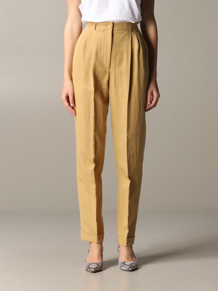 Pantalón mujer Alberta Ferretti