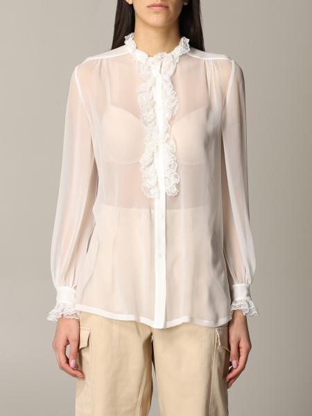 Shirt women Alberta Ferretti