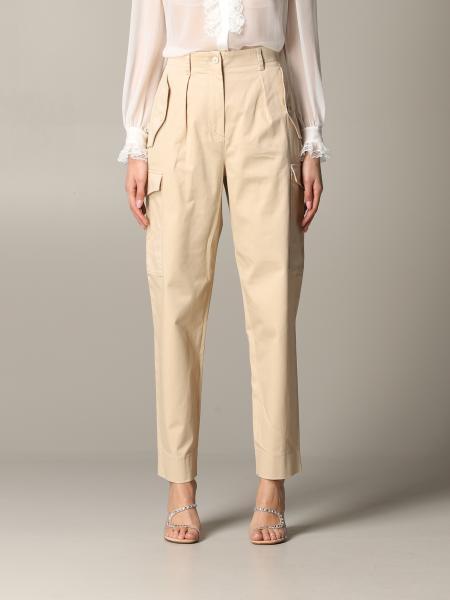 Pantalone donna Alberta Ferretti