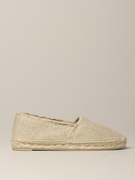 Espadrillas Castaner in canvas