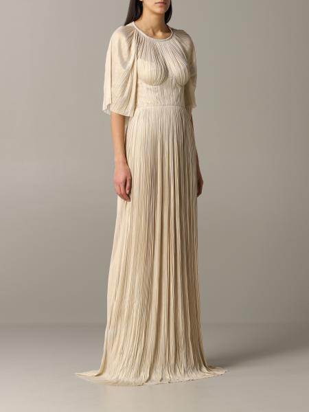 Robe Maria Lucia Hohan longue avec cape