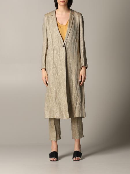 Coat women Forte Forte