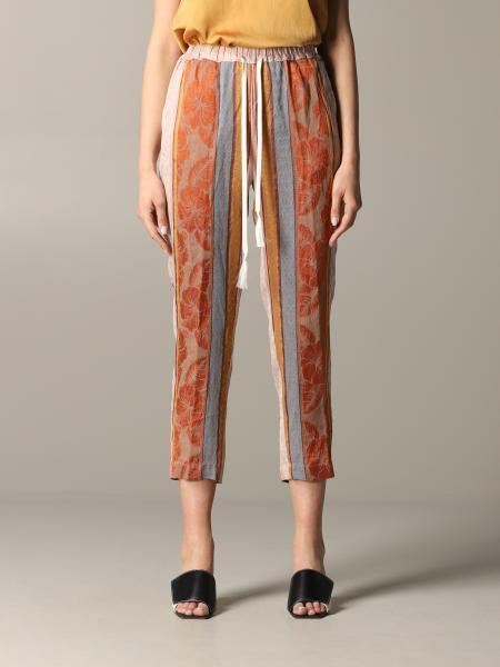 Pantalon femme Forte Forte