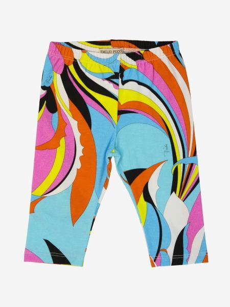 Trousers kids Emilio Pucci