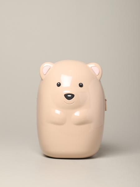Mini Melissa teddy bear backpack