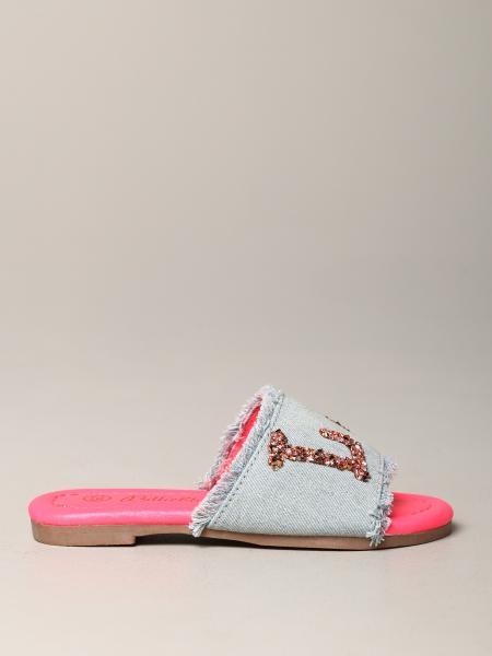 Zapatos niños Billieblush