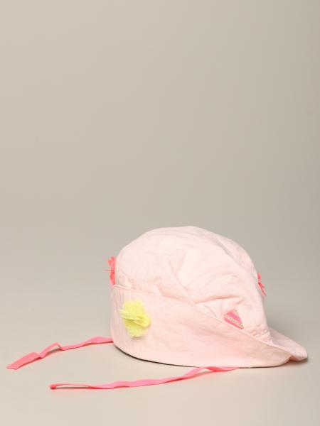 Billieblush hat with colored applications