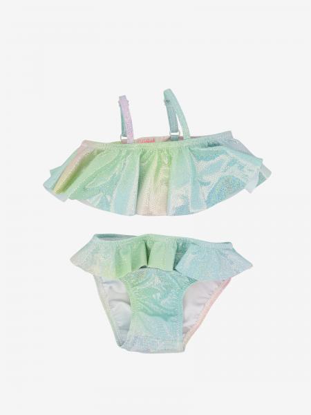 Costume Billieblush a bikini con balze
