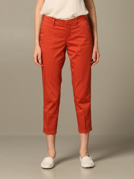Trousers women Fay