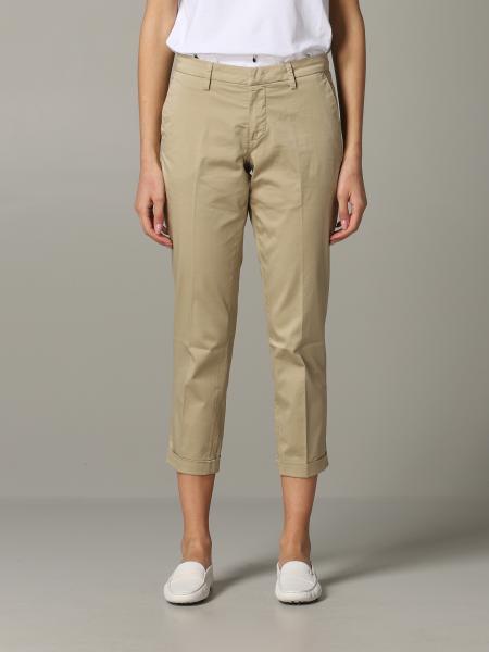 Pants women Fay