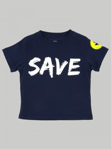 T-shirt kinder Save The Duck