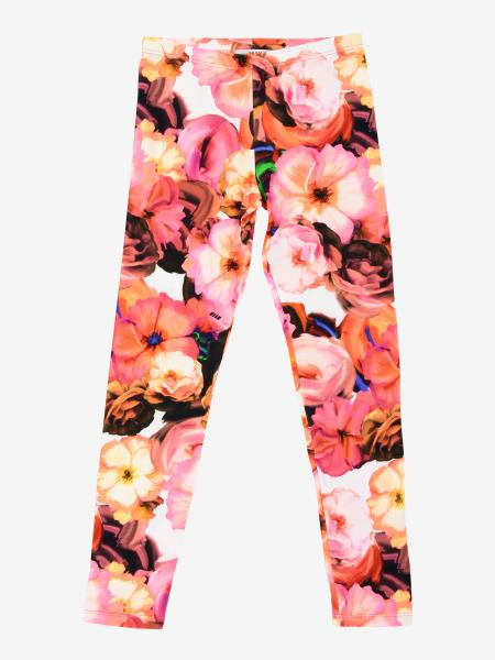 Pantalon enfant Msgm Kids