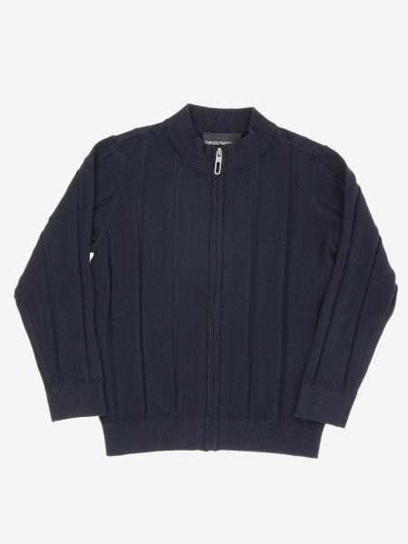 Sweater kids Emporio Armani