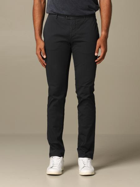 Pantalon Fay classique avec poches américaines