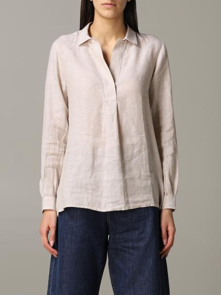 Fay v-neck shirt