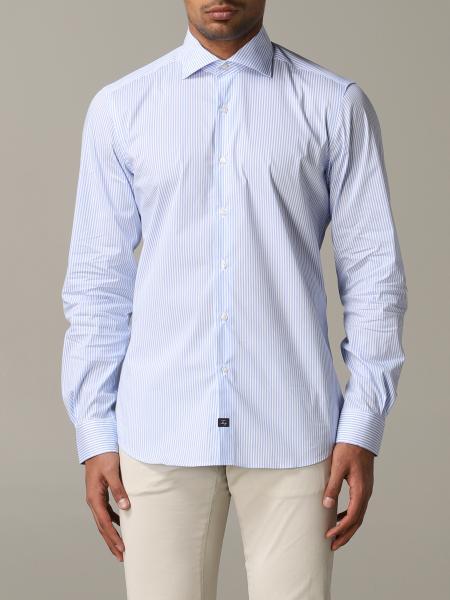Shirt men Fay