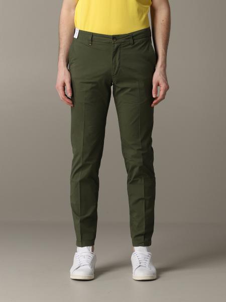Pantalone Re-hash classico