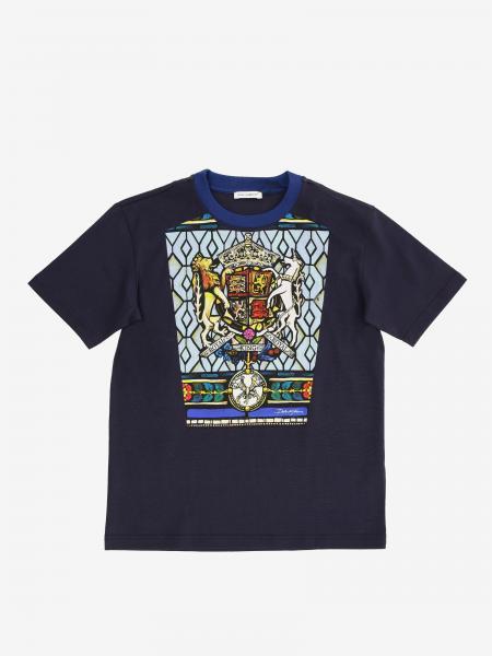 Dolce & Gabbana T-Shirt mit Print