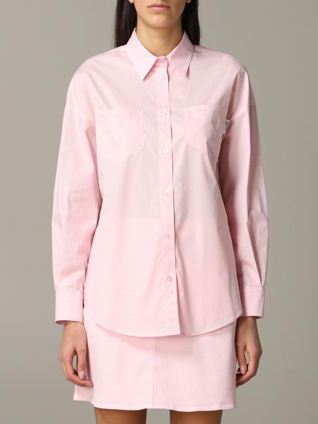 Love Moschino basic shirt