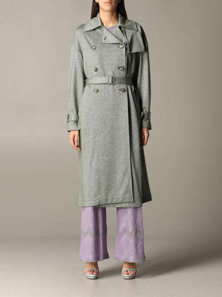 Trench coat women M Missoni