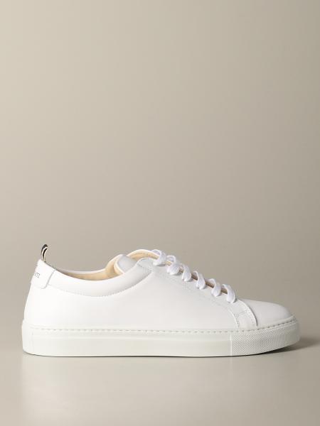 Sneakers Manuel Ritz in pelle