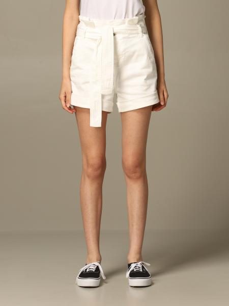 Short women Liu Jo