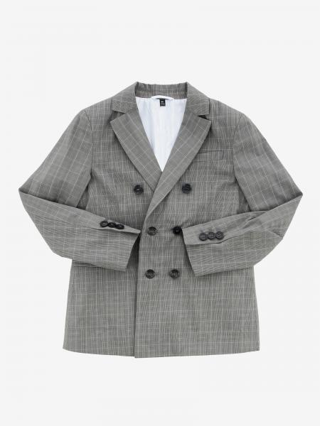 Emporio Armani double-breasted jacket