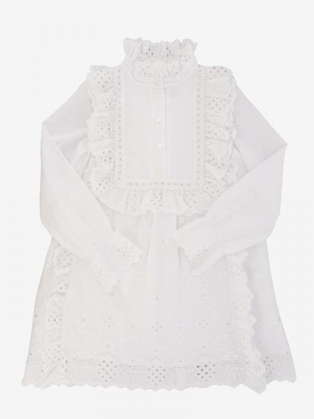 Alberta Ferretti Junior Sangallo 连衣裙