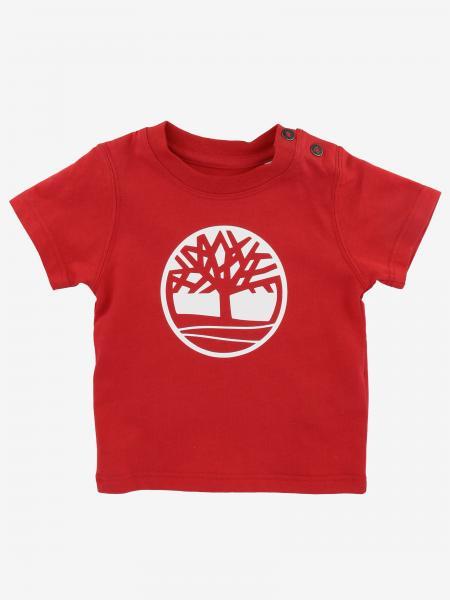 T-shirt kinder Timberland