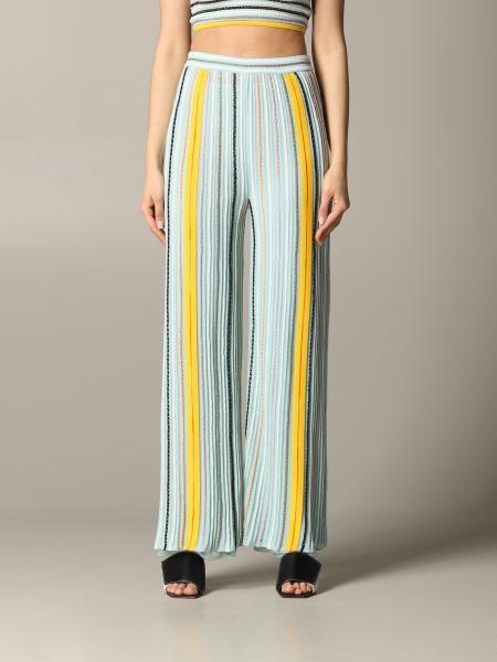Pantalon femme M Missoni