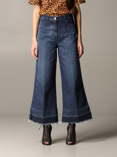 Jeans mujer Pt