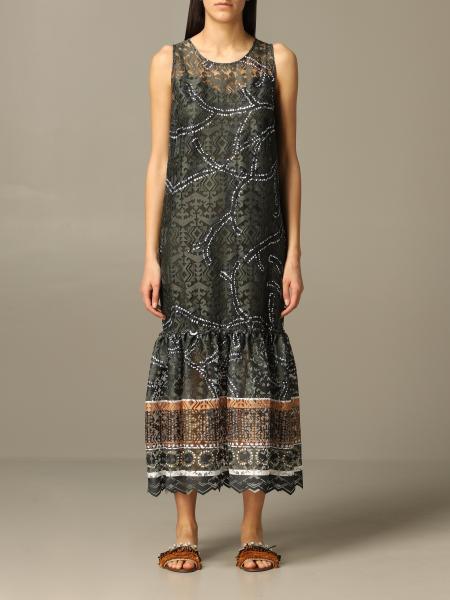 Платье Женское D.exterior