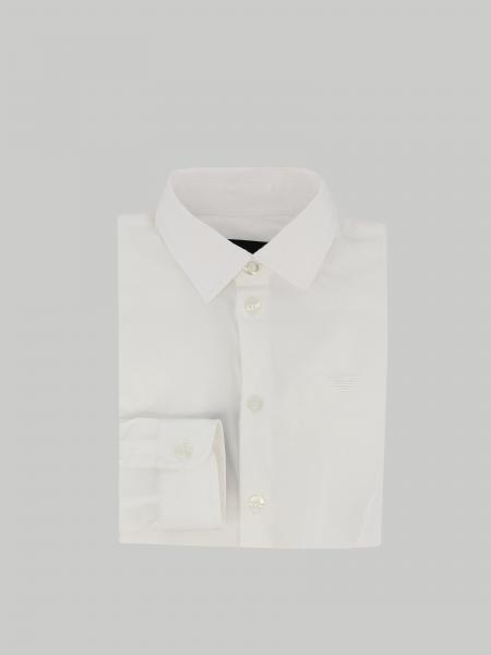 Рубашка Детское Emporio Armani