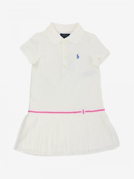 Vestido niños Polo Ralph Lauren Toddler
