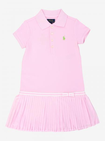 Robe enfant Polo Ralph Lauren Toddler