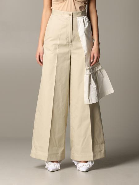 Pants women Mm6 Maison Margiela
