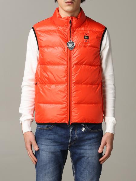 Suit vest men Blauer
