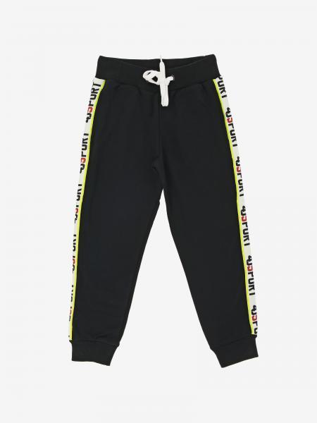 Pantalone bambino Paciotti 4us