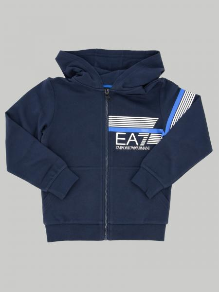Sweater kids Ea7
