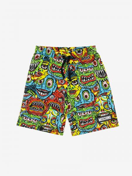 Shorts kids Moschino Kid