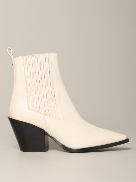 Heeled ankle boots women Aeyde