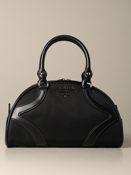 Handbag women Prada