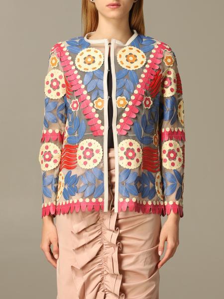 Куртка Женское Caban Romantic